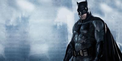 Ben Affleck robó accesorios de Batman del set de Liga de la Justicia