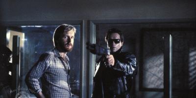 La nueva producción de Terminator ya está comenzando a tomar forma