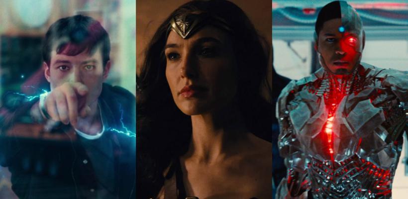 Liga de la Justicia: estas son las escenas eliminadas y cambiadas de la versión de Zack Snyder