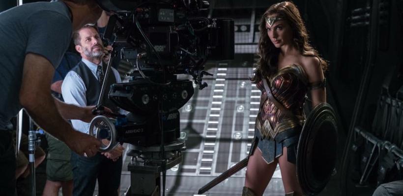 Liga de la Justicia: Danny Elfman reveló el caos de la filmación