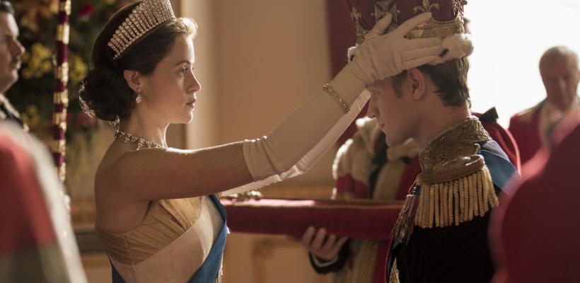 The Crown: la temporada 2 ya tiene primeras críticas