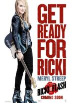 Ricki & The Flash: Entre la Fama...