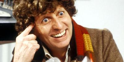 El episodio incompleto de Doctor Who protagonizado por Tom Baker se terminó después de 38 años