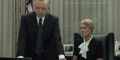 La producción de House Of Cards reanudará filmaciones de la temporada final