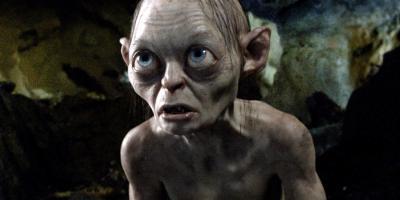 ¿Andy Serkis se unirá a la nueva serie de El Señor de los Anillos?