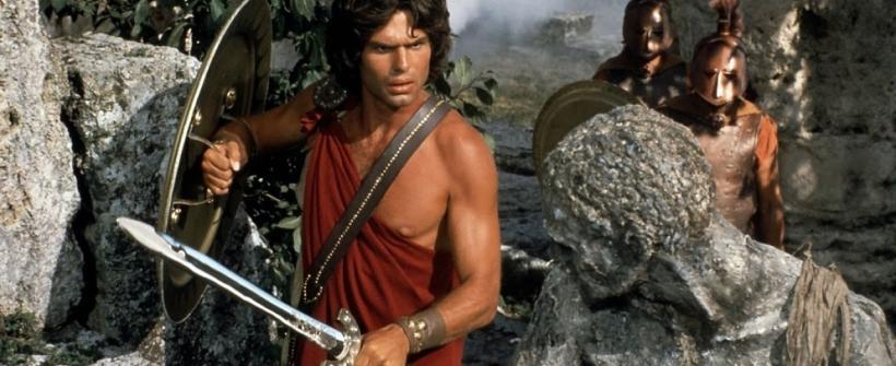 Furia de Titanes (1981) - Tráiler Oficial