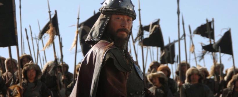 Mongol - tráiler