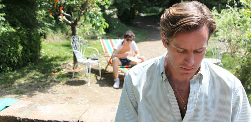 Gotham Awards 2017: Call Me by Your Name es la mejor película independiente del año