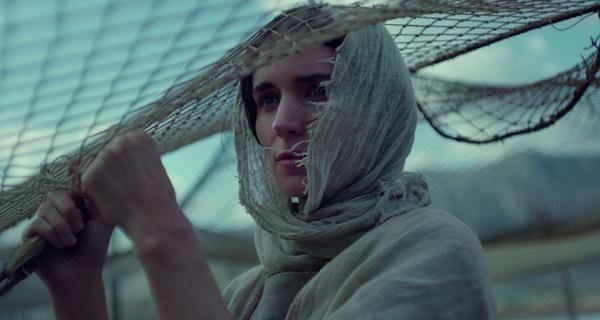 Mary Magdalene - Tráiler oficial