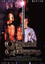 El Corazón del Guerrero