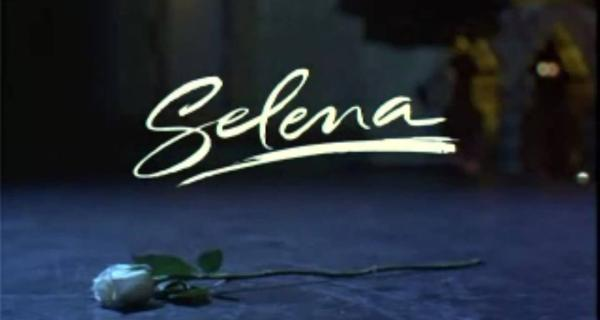Selena The Movie Trailer