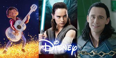 Disney rebasa los US$5 mil millones en la taquilla mundial este 2017