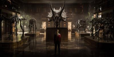 Jurassic World: El Reino Caído: mira el nuevo avance del tráiler