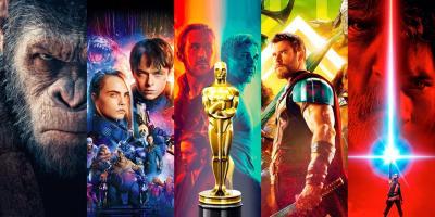 Óscar 2018: 20 películas compiten para ser nominadas por Mejores Efectos Visuales