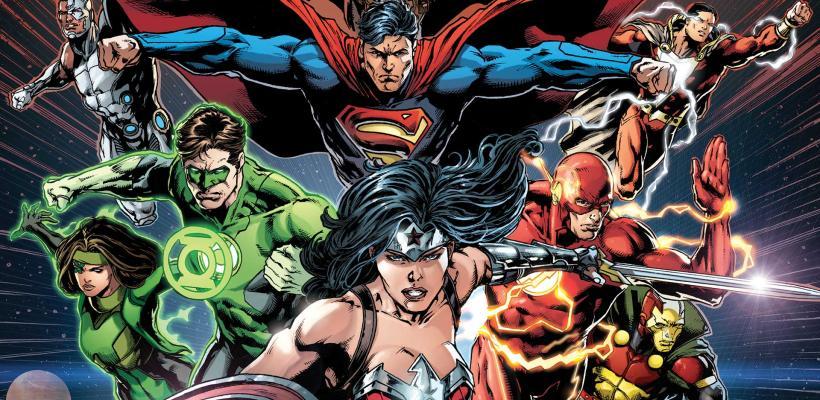 Se revela el primer guión de Liga de la Justicia que Ben Affleck iba a dirigir en 2011