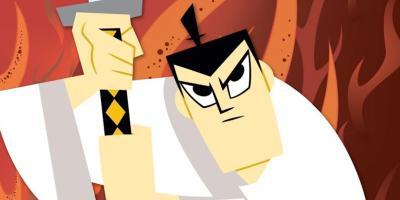 Samurái Jack: una obra maestra de la animación