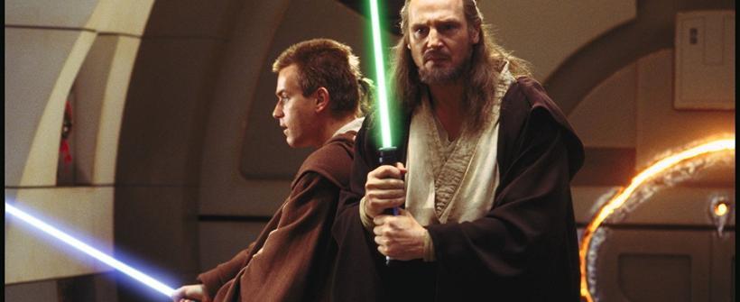 Star Wars: Episodio I - La Amenaza Fantasma - Tráiler Subtitulado al Español