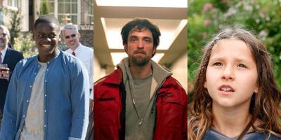 Las mejores películas de 2017 según Cahiers du cinéma