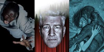 Las mejores películas de 2017 según Sight & Sound