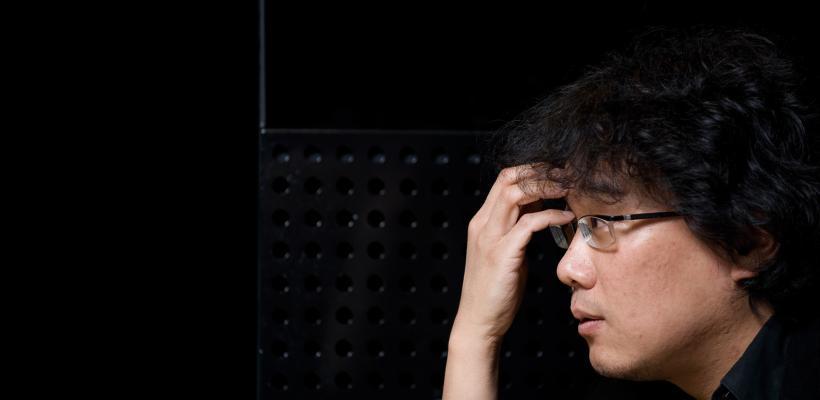 El director Bong Joon-ho es nombrado persona del año por PETA