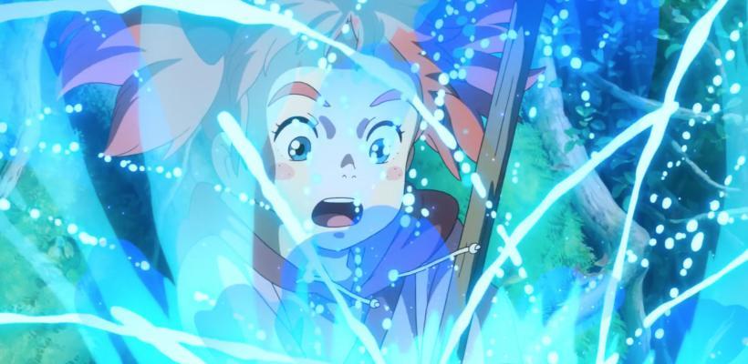 Mira el tráiler de Mary and the Witch's Flower, la película de los alumnos del estudio Ghibli