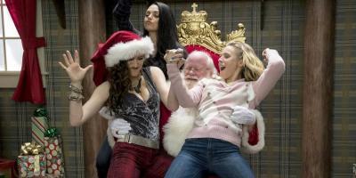 PROMO: Te regalamos pases dobles para la premiere de La Navidad de las Madres Rebeldes