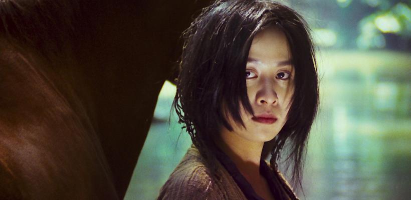 Carina Lau: sus mejores películas según la crítica