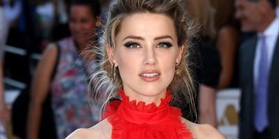 Amber Heard corrige la declaración de J.K. Rowling sobre Johnny Depp en Animales Fantásticos 2
