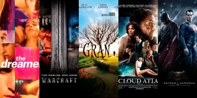 Un estudio reveló las películas que más dividieron a la audiencia y a los críticos