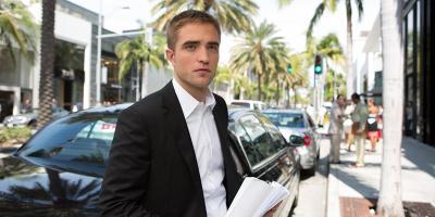 Robert Pattinson: Crepúsculo hizo que perdiera mi identidad