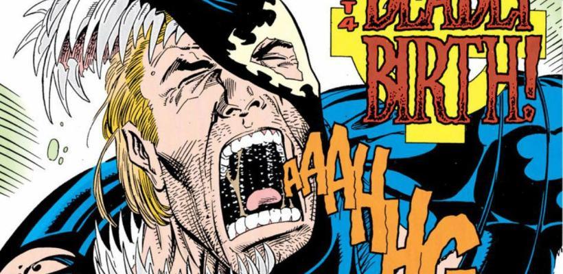 Tom Hardy revela el cómic en el que se basará la nueva cinta de Venom