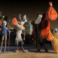 © 2012 - DreamWorks Animation LLC. All Rights Reserved.