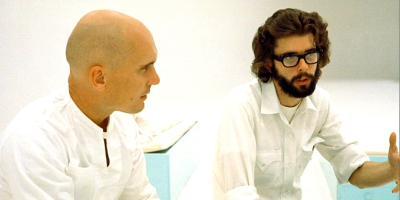 Electronic Labyrinth THX 1138 4EB: conozcan el primer cortometraje de George Lucas