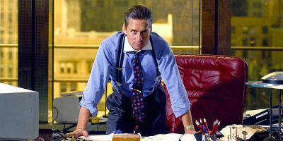 Wall Street, de Oliver Stone, ¿qué dijo la crítica en su estreno?