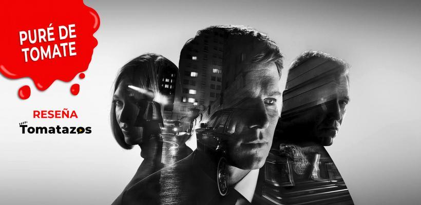 Tardes de Netflix: Mindhunter, el laberinto de la mente del asesino serial