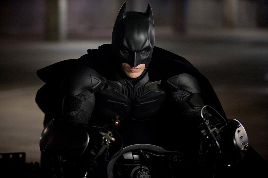 © 2012 - Warner Bros. Pictures