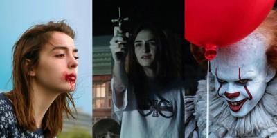 Las mejores películas de terror de 2017 según la crítica