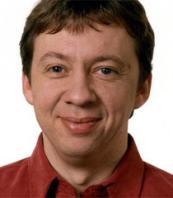 Peter Baynham