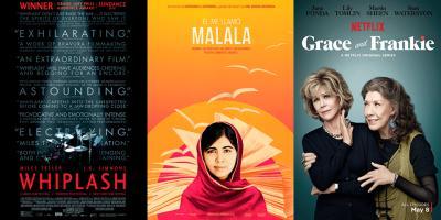 Los estrenos de Netflix en enero de 2018