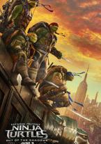 Tortugas Ninja 2: Fuera de las...