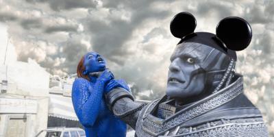 Por qué Disney necesitaba comprar Fox