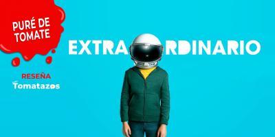 Extraordinario: La vida real vista desde el interior de un casco espacial
