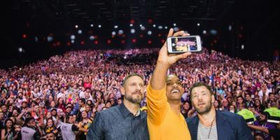 Will Smith: Bright es una mezcla de Día de Entrenamiento y El Señor de los Anillos