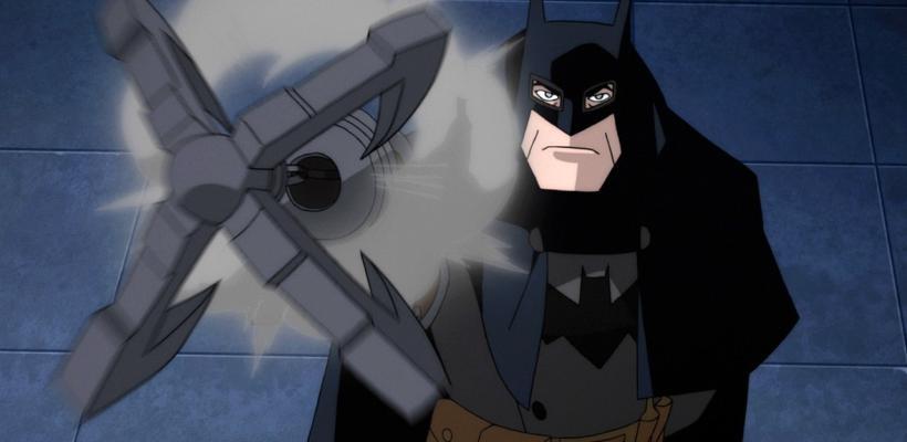 """Batman: Gotham by Gaslight presenta nuevo clip con Jack """"El Destripador"""""""