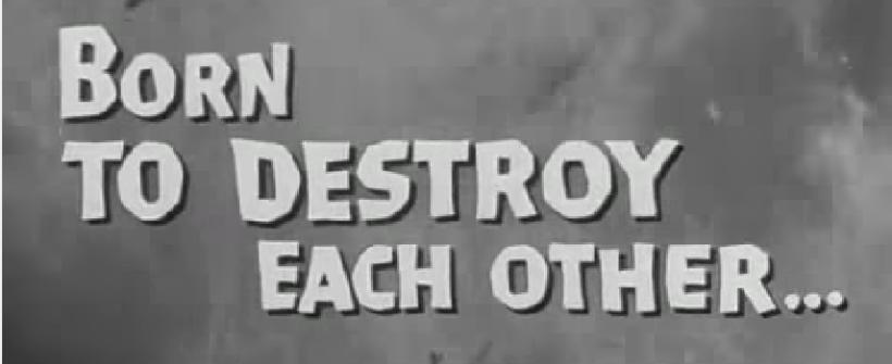 Gigantis, el Monstruo De Fuego - Trailer