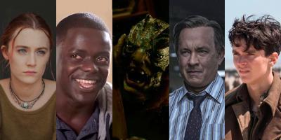 Críticos de todo el mundo eligen las mejores películas del 2017