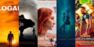 Dunkerque, Logan, Okja, La Forma del Agua: lean los guiones de películas contendientes al Óscar 2018