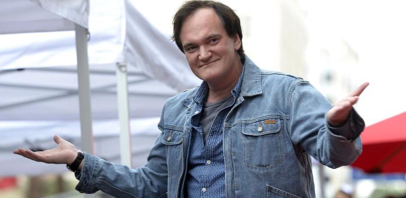 La película de Star Trek de Tarantino confirma clasificación para adultos y guionista