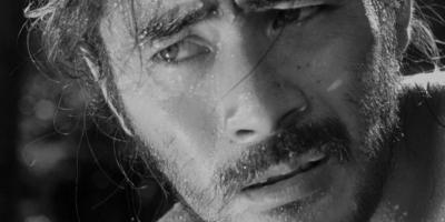 Toshirô Mifune: sus mejores películas según la crítica