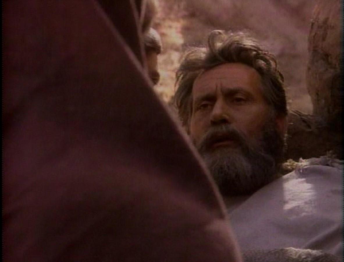 El Cuarto Rey Mago, de Michael Ray Rhodes, ¿qué dijo la ...